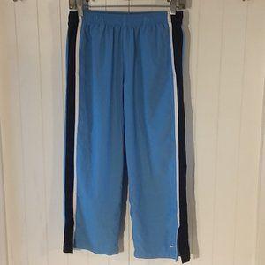 Nike Athletic Jogging Pants Size Medium